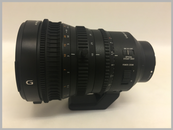 SONY E PZ 18-110mm F4G OSS-4