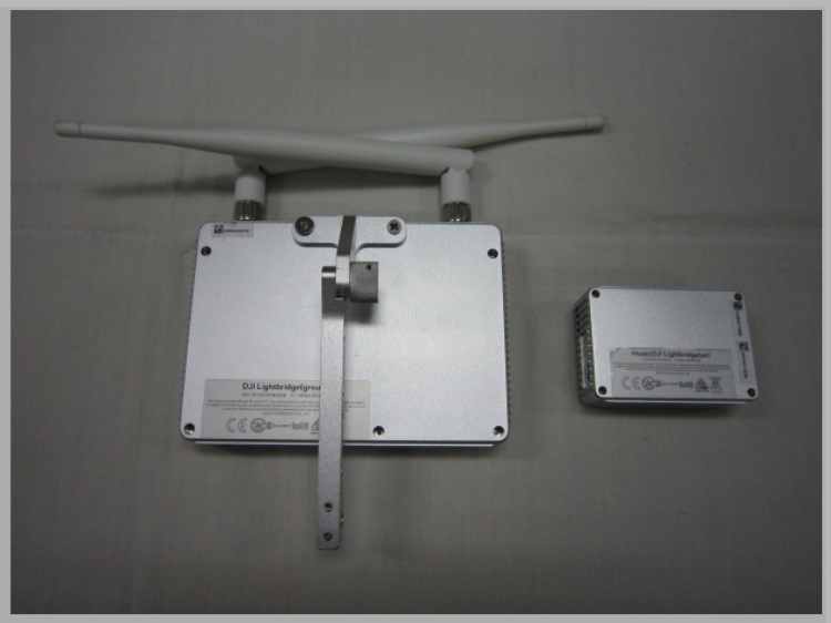 DJI Lightbridge-3